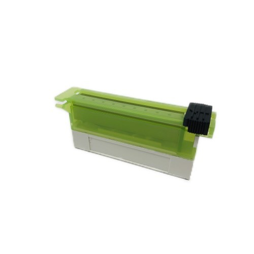High-Profile Disposable Blades 818 product photo Side View L