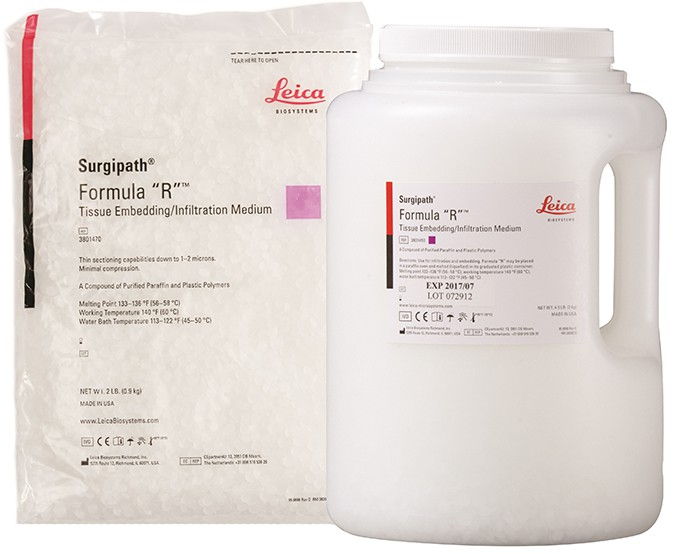 Formula 'R' Paraffin product photo Front View S