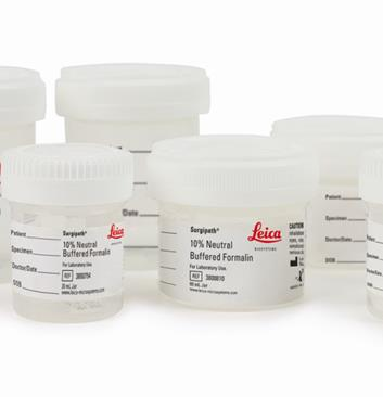 Prefilled Formalin Specimen Jar product photo Front View S