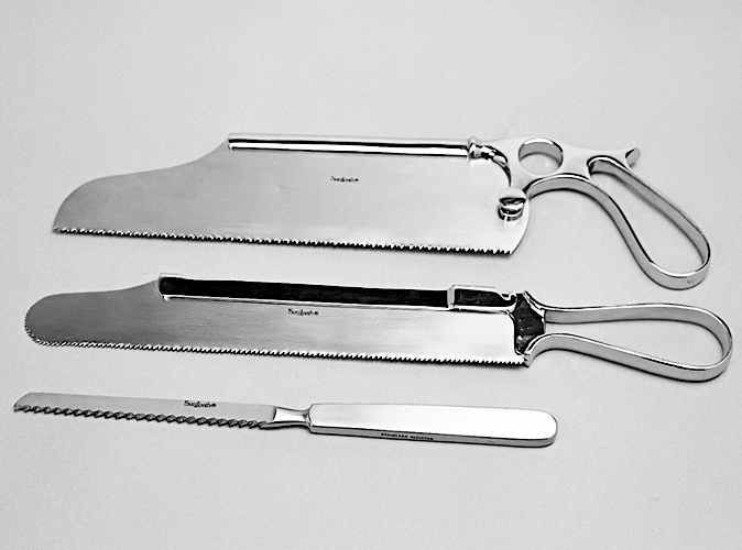Saws product photo Front View S