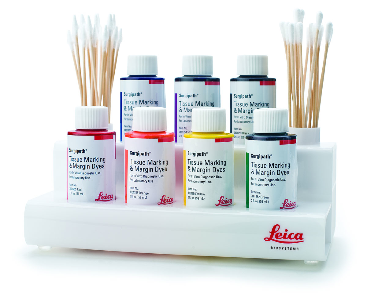 Tissue Marking and Margin Dye Kit product photo Front View L